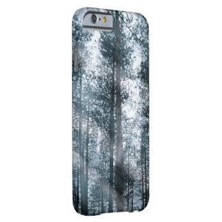 Ich spreche mit den Bäumen… Barely There iPhone 6 Hülle