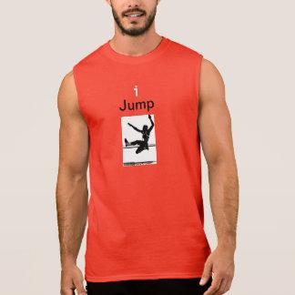 ich springe T - Shirt