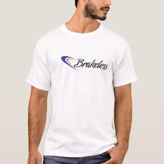 Ich sprinte, deshalb bin ich! T - Shirt