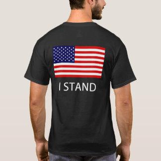 Ich stehe T-Shirt