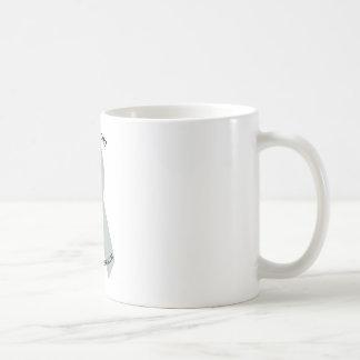 Ich stütze Parkinson Forschung Kaffeetasse