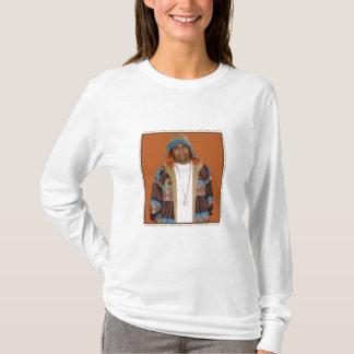 ICH STÜTZE RAUCH E. DIGGLERA T-Shirt