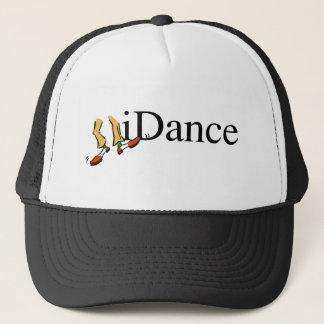 Ich tanze Tanz-Mann Truckerkappe