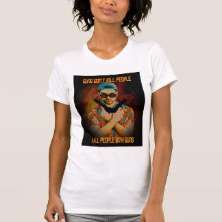 Ich töte Leute T-Shirt
