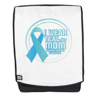 Ich trage aquamarines für mein rucksack
