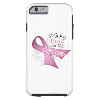 Ich trage Rosa für mein Tough iPhone 6 Hülle