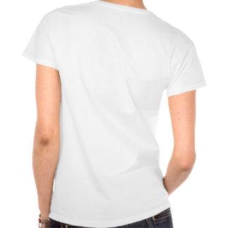Ich trage Rosa für meinen Brustkrebs des Freund-1 T Shirts