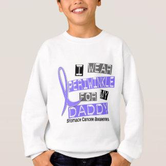 Ich trage Singrün für meinen Magen-Krebs des Sweatshirt