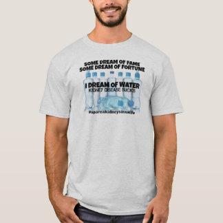 Ich träume vom Wasser T-Shirt