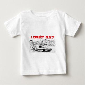 Ich treibe RX7 Baby T-shirt