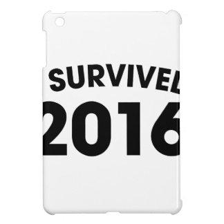 Ich überlebte 2016 iPad mini hülle