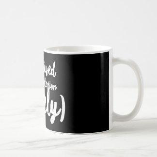 Ich überlebte die Wahl-Tasse 2016 Kaffeetasse