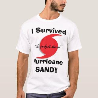 Ich überlebte SANDY T-Shirt