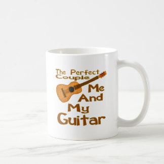 Ich und MEINE Gitarre Kaffeetasse