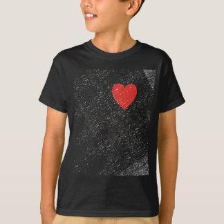Ich verfehle Sie, Liebe T-Shirt