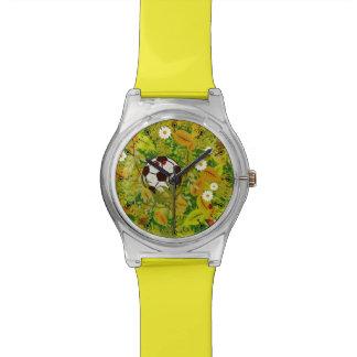 Ich verlor meinen Ball Uhr
