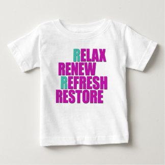 Ich wachte motivierend Shirts und Waren auf