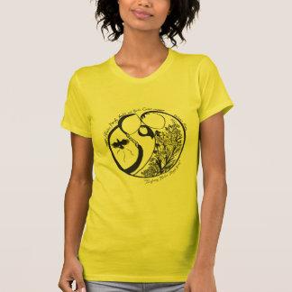 ich werde 7.1.5 geliebt T-Shirt