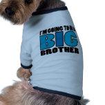 Ich werde ein großer Bruder sein