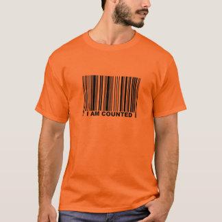 ICH WERDE GEZÄHLT T-Shirt