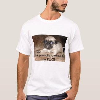 Ich werde stolz durch meinen MOPS besessen! T-Shirt