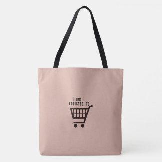 Ich werde zu kaufenTaschen-Tasche gewöhnt Tasche