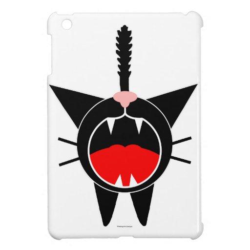 """""""Ich will Moar!"""" Katze iPad Mini Schale"""