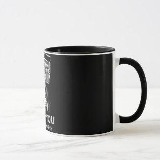 Ich will Sie für Angesagthopfenarmee Tasse
