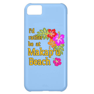 Ich würde eher an Makap u Strand Hawaii sein