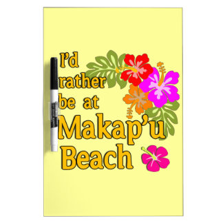 Ich würde eher an Makap'u Strand, Hawaii sein