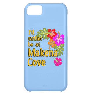 Ich würde eher an Makena Bucht Hawaii sein Hüllen Für iPhone 5C