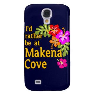 Ich würde eher an Makena Bucht Hawaii sein Galaxy S4 Hülle