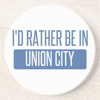 Ich würde eher in der Gewerkschafts-Stadt NJ sein Untersetzer