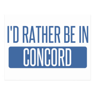 Ich würde eher in der Übereinstimmung NC sein Postkarte