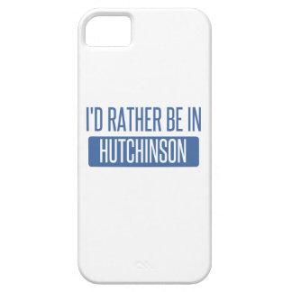 Ich würde eher in Hutchinson sein iPhone 5 Etuis