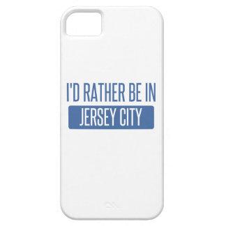 Ich würde eher in Jersey City sein iPhone 5 Etui