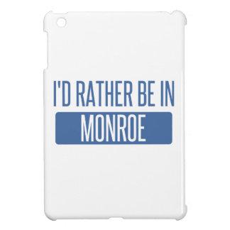 Ich würde eher in Monroe sein iPad Mini Hülle