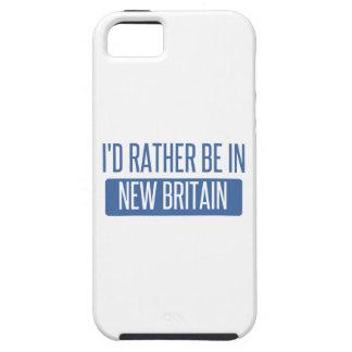 Ich würde eher in Neu-Britannien sein Hülle Fürs iPhone 5