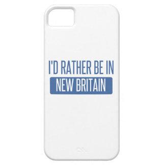 Ich würde eher in Neu-Britannien sein Schutzhülle Fürs iPhone 5