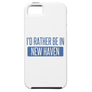 Ich würde eher in New-Haven sein Hülle Fürs iPhone 5