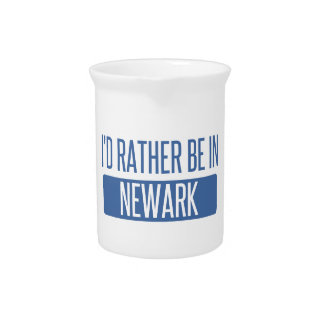 Ich würde eher in Newark OH- sein Krug