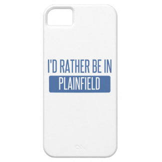 Ich würde eher in Plainfield NJ sein Schutzhülle Fürs iPhone 5