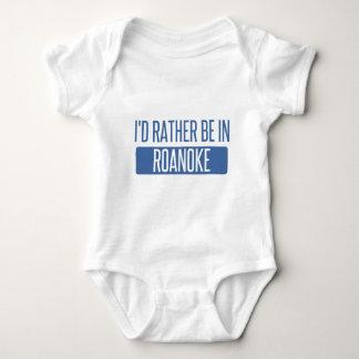 Ich würde eher in Rochester-Hügeln sein Baby Strampler