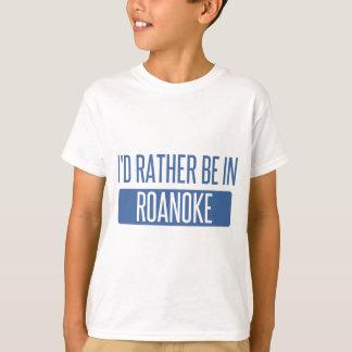 Ich würde eher in Rochester-Hügeln sein T-Shirt