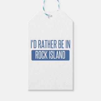Ich würde eher in Rockford sein Geschenkanhänger
