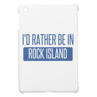 Ich würde eher in Rockford sein iPad Mini Schale