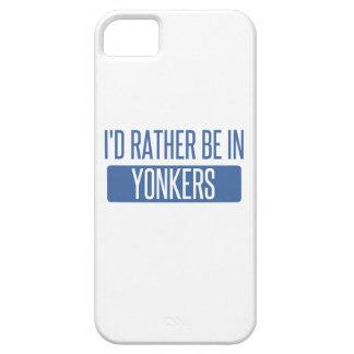 Ich würde eher in Yonkers sein iPhone 5 Schutzhüllen