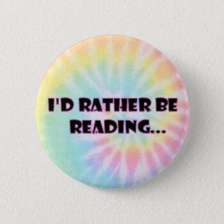 Ich würde eher Lesetaste sein Runder Button 5,1 Cm
