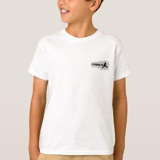 Ich würde eher Rollerblading sein T-Shirt