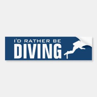 Ich würde eher tauchender | Unterwasseratemgerätta